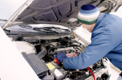 Leistungen, Reparaturen, KFZ Werkstatt, Monnin